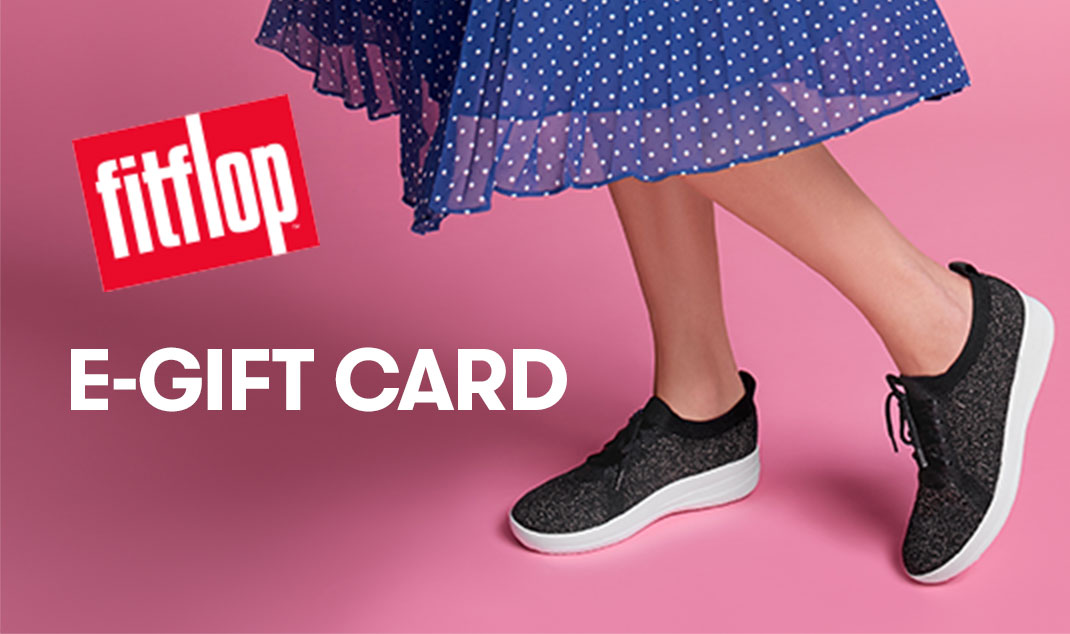 Fitflop E-Gift Card